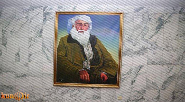 Şeyh Sait Kurdistan Parlamentosu