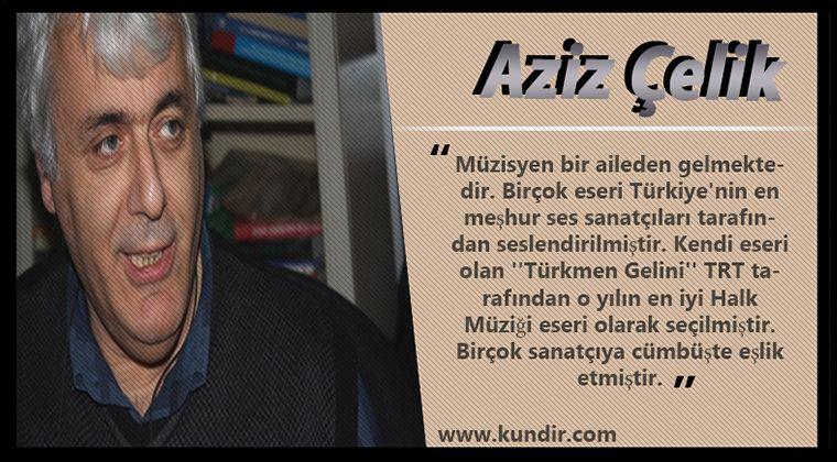 Aziz Çelik