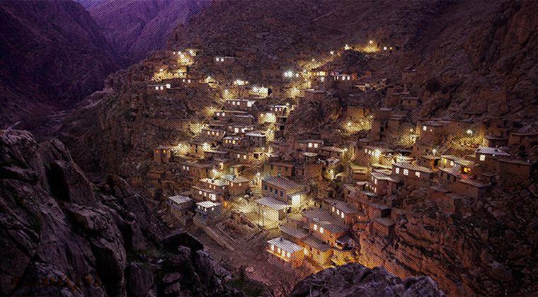 Dünyanın En Güzel Köyü