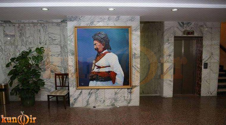 Kurdistan Parlemantosu