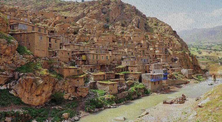 Palangan Köyü