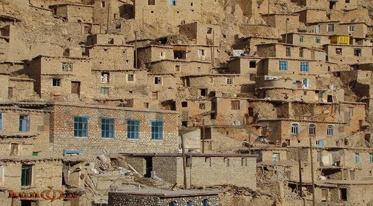 Palangan Kürt Köyü