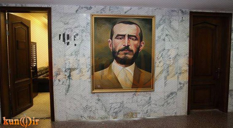 Qadi Muhammed Kurdistan Parlamantosu