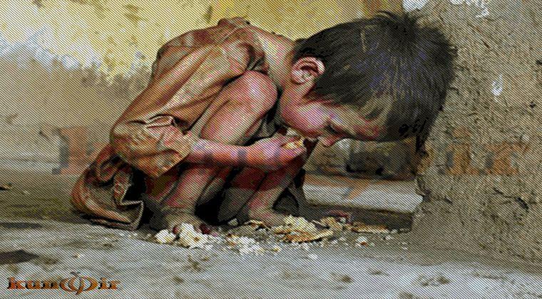 Açlık Fakirlik