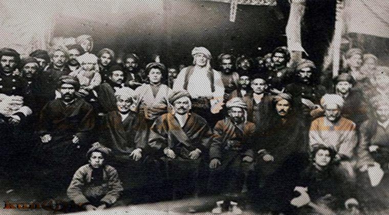 Kürdistan Alimleri