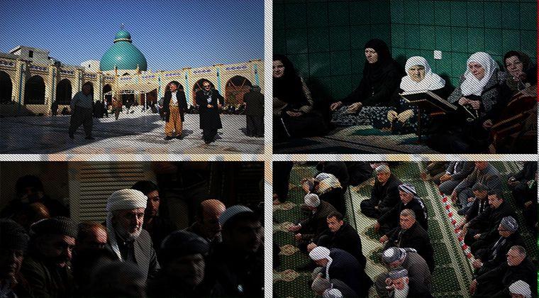 Kurdistanda İslam