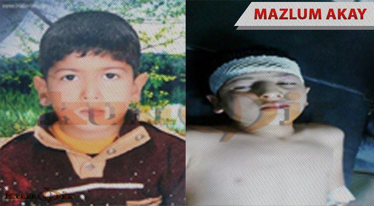 Mazlum Akay
