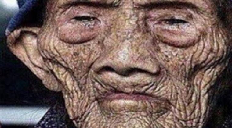 Dünyanın en uzun yaşayan adamı ve sırrı
