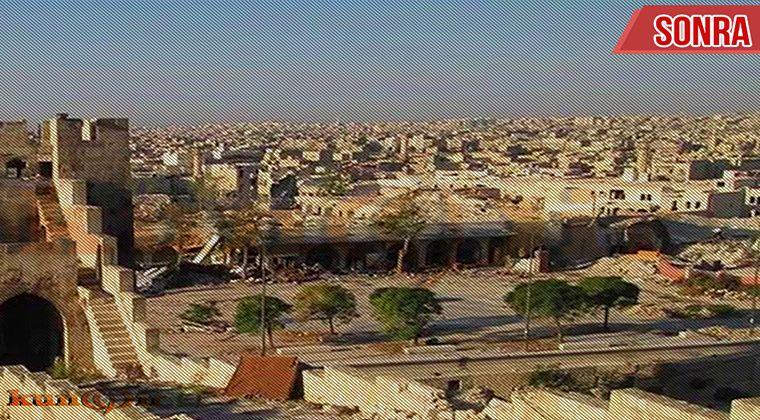 Halep Şehri