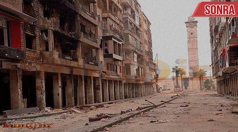 Halep Saldırısı2