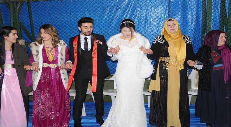 Kürtlerin Düğünü