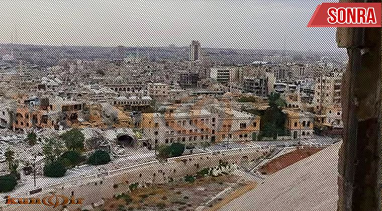 Suriye Saldırısı2