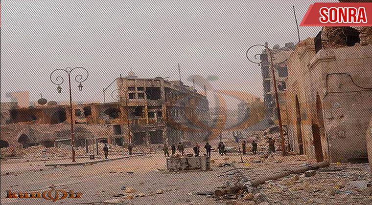 Suriye Tahribi