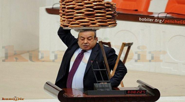 Hasip Kaplan Simit