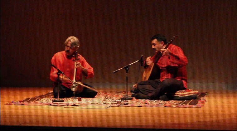 Kürtçe Sanatçı