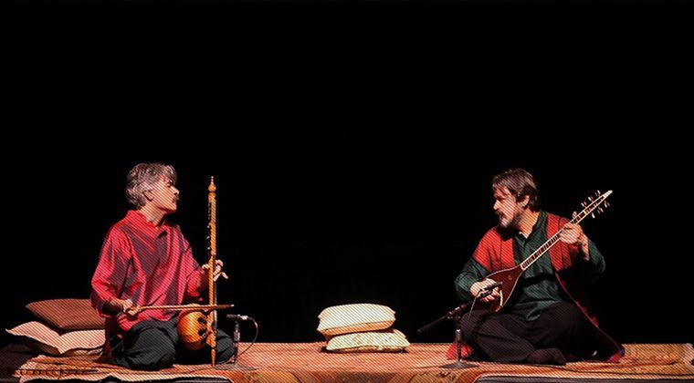 Kürt sanat müziği
