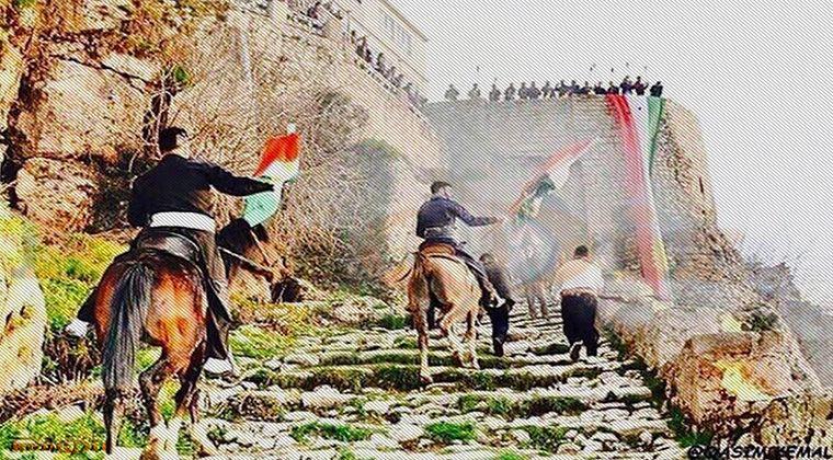 Duhok Newroz Etkinliği