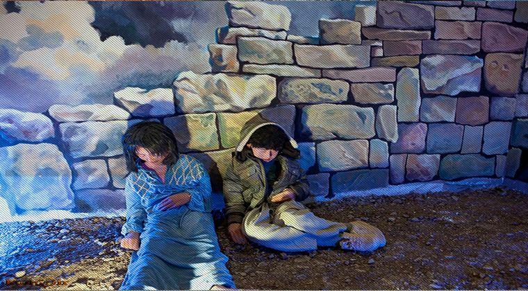 Halepçe katlimında ölenler