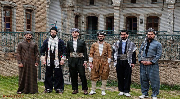 Kürdish Magazine