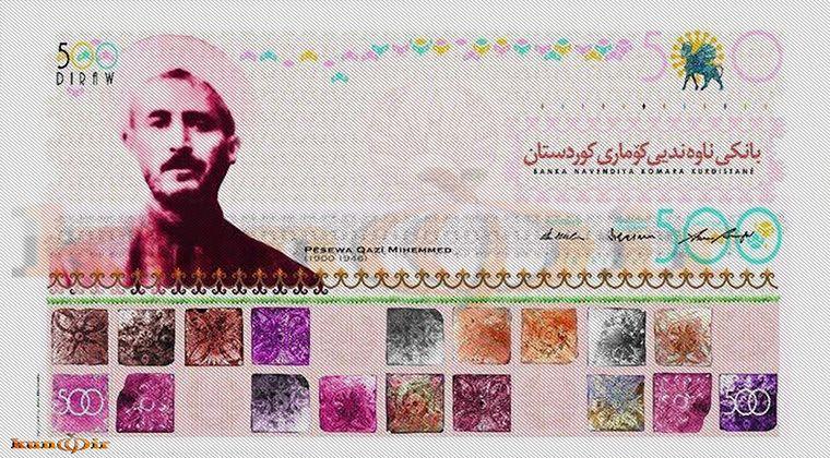 Kürdistan parası