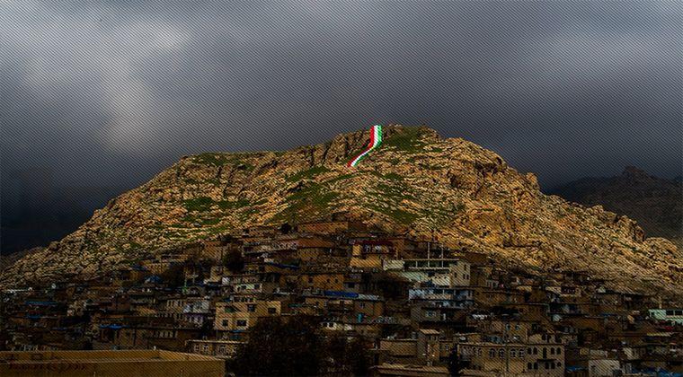 Kürdistanda Newroz Etkinlikleri