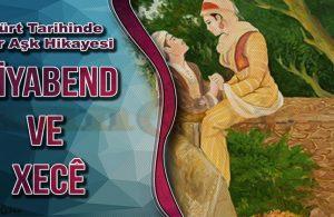 Kürt edebiyatında aşk hikayesi