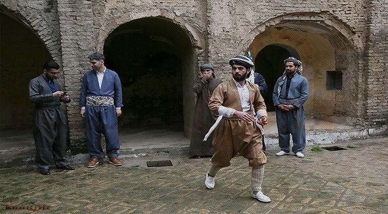Kürt moda grubu