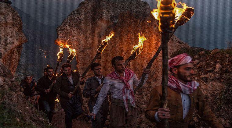 Kürtler ve Newroz