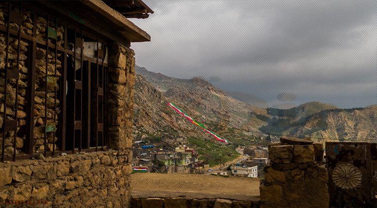 Kürtlerin Kutladığı Newroz