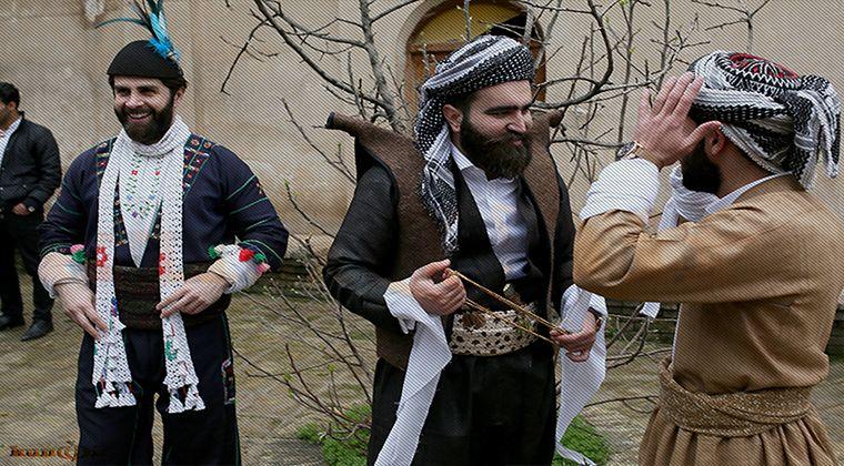 Mr. Erbil Grubundan Newroza Özel Pozlar