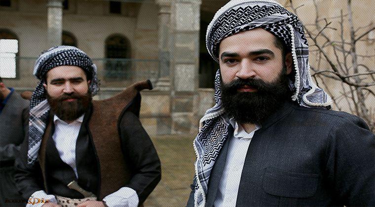 Mr. Erbil Kürdistan