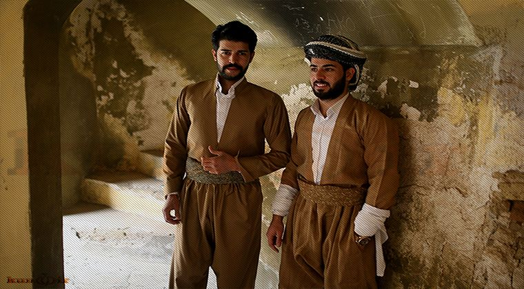 Mr. Erbil Kürt moda grubu