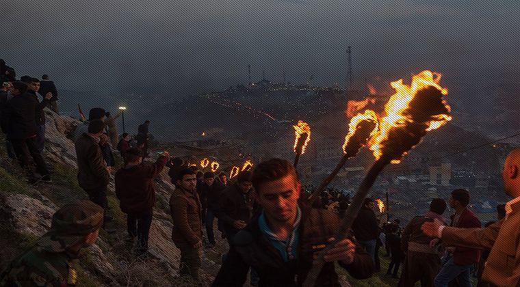 Newroz Şenlikleri