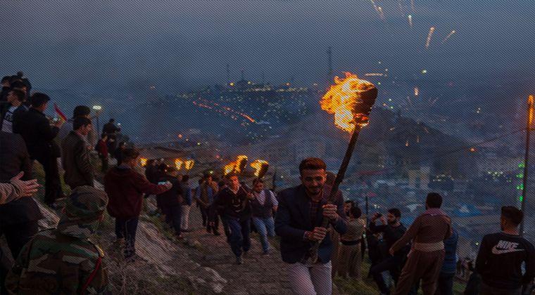 Newroz Görüntüleri