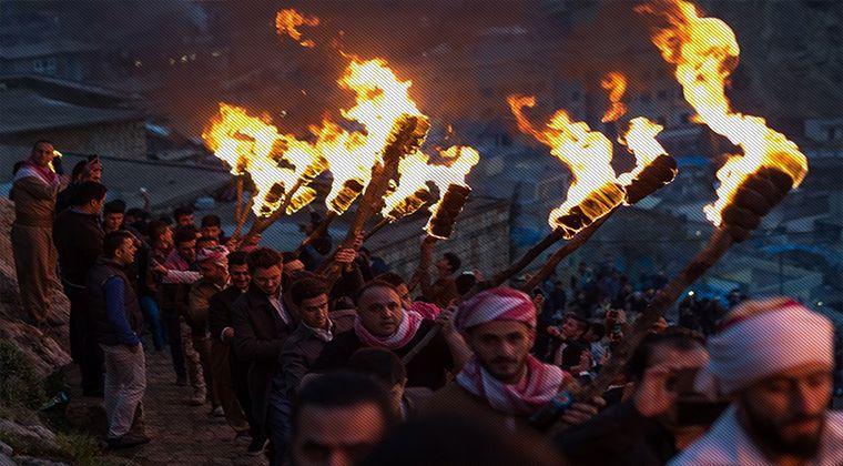 Newroz etkinlikleri
