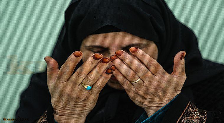 Türbelerde yapılan dualar