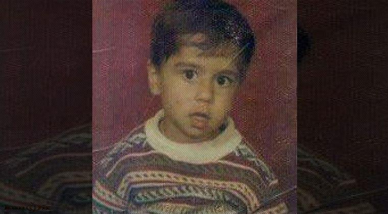 Abdullah Öcalan çocukluğu