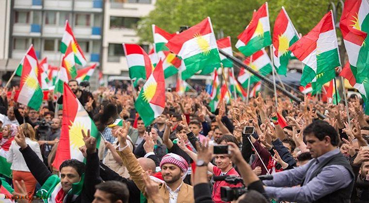 Kürdistan Bağımsızlık
