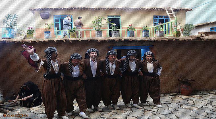 Kürdistan Köyleri
