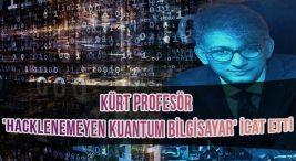 Kürt Profesörler
