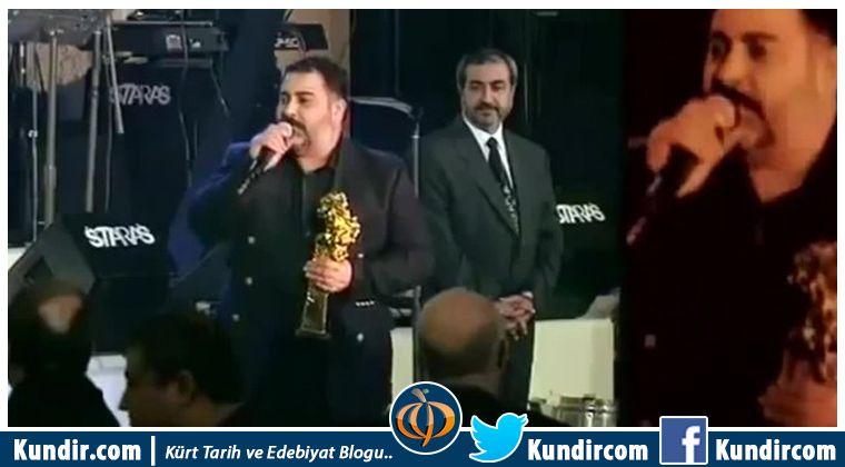 Ahmet Kaya Ödül