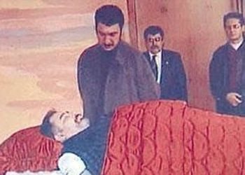 Ahmet Kaya Ölümü