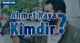 Ahmet Kaya Kimdir