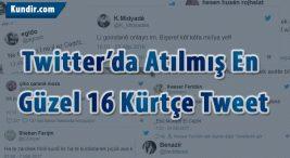 Kürtçe Twitler