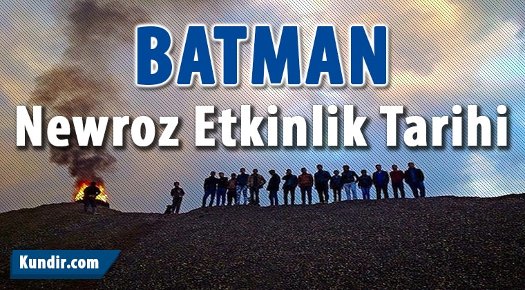 Batman Newrozu