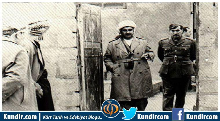 Molla Mustafa Barzani
