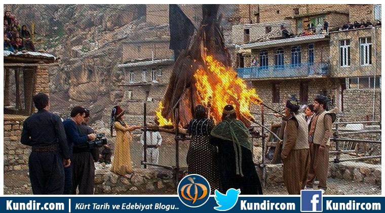 Newroz etkinlik görüntüleri
