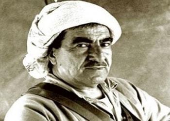 Qazi Muhammed ve Barzani Dostluğu