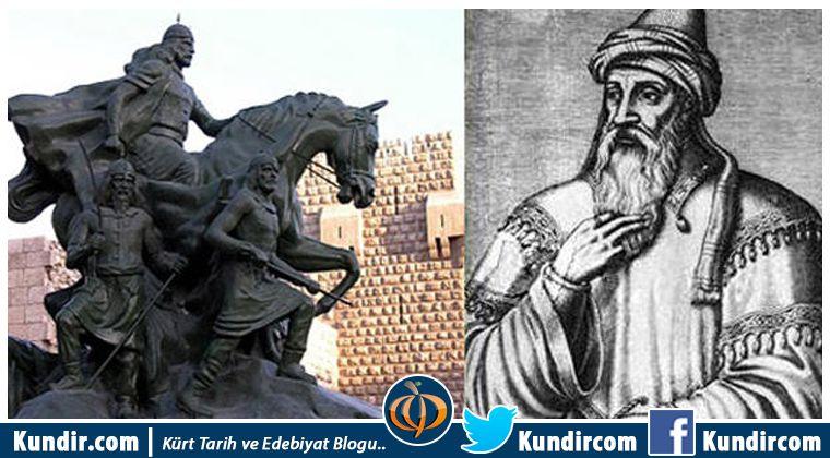 Selahaddin Eyyubi Heykeli