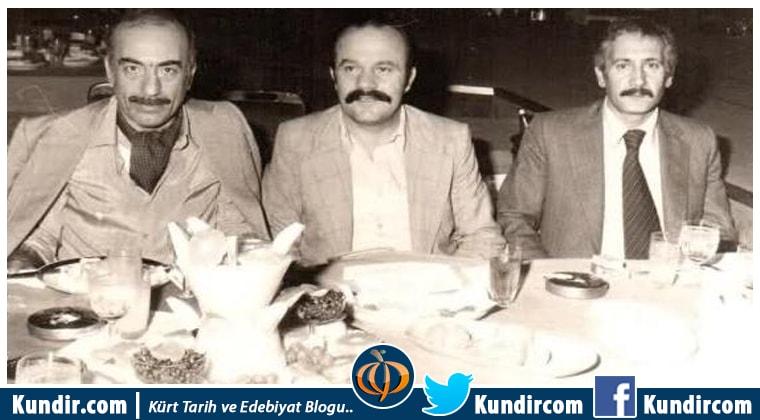 Türkiyedeki Kürt Mafya Babaları
